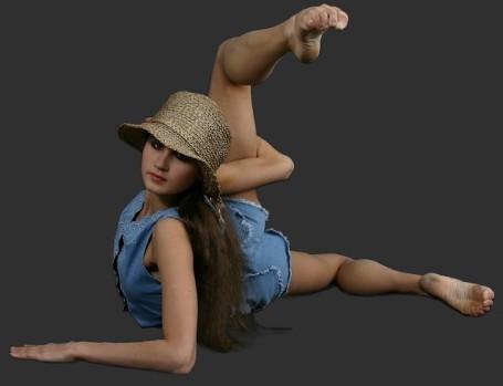 Художественная гимнастика